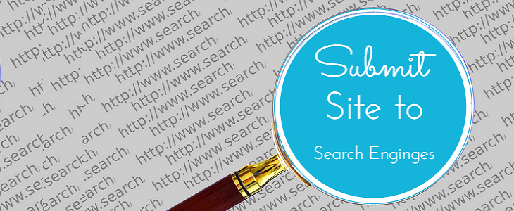 Search Engine Submission | How to Submit your website to ...