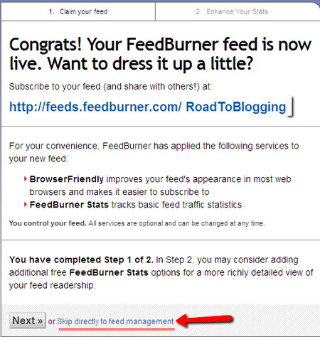 Feed_is_now_live