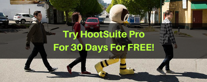 HootSuite Pro Free Trial