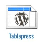 TablePress: Best WordPress Plugin for Creating Tables