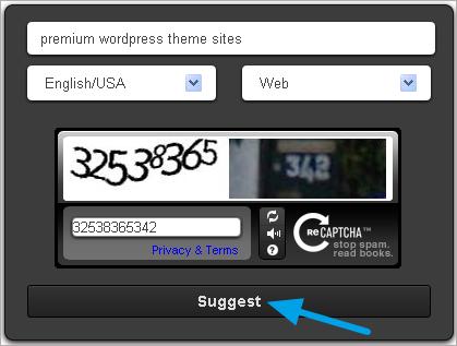 ubersuggest keyword suggestion tool