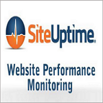 website performance monitoring