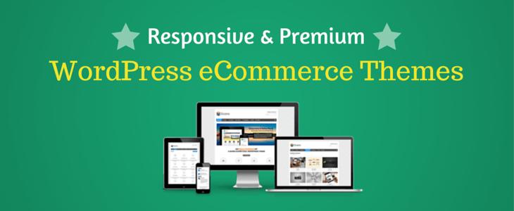 Premium eCommerce WordPress Theme