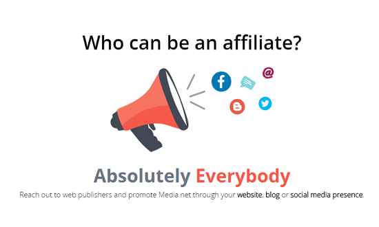 Media ner affiliate