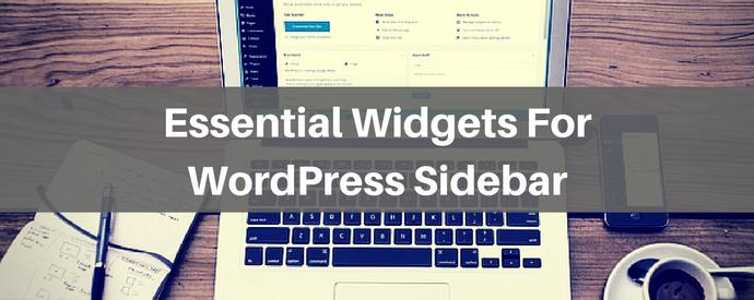 essential-widgets-for-wordpress-sidebar