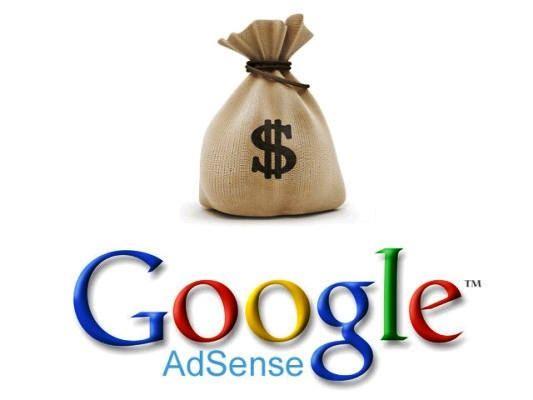 How to Set Backup Ads in Google Adsense 8
