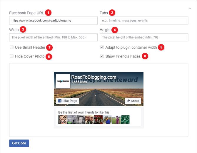 Facebook Like Box Plugin