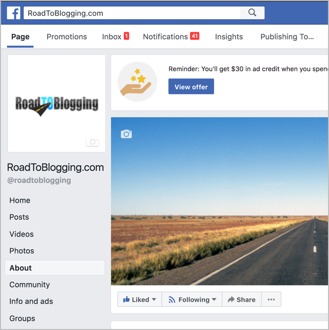 How To Find A Facebook Page/Profile ID In 3 Simple Ways 2
