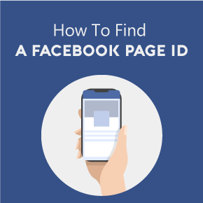 How To Find A Facebook Page/Profile ID In 3 Simple Ways 1