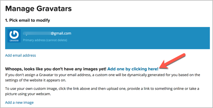 The Ultimate Guide To Setting Up Gravatar For WordPress 6