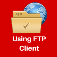 How to Use FTP (FileZilla) to Upload Files on WordPress 14