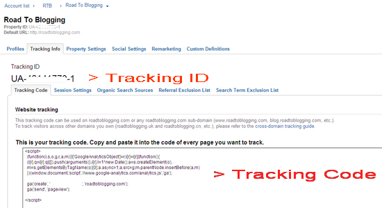 Tracking_ID_Google_Analytics