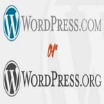 WordPress.org vs WordPress.com – Which One Should You Use? 6