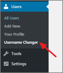 username-changer