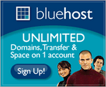 How to Sign Up for Bluehost Web Hosting 4