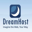 Save 40% On DreamHost Hosting With A Free Domain Name 1