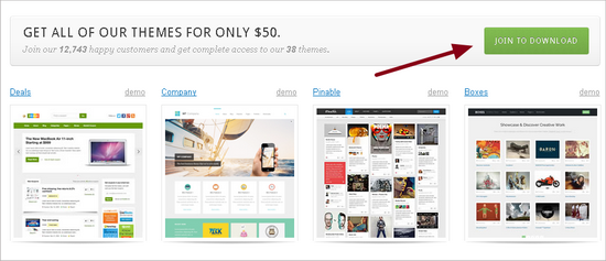 Theme Junkie WordPress Theme