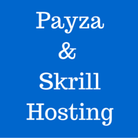 3 Web Hosts That Accept Payza/Skrill Payment 6