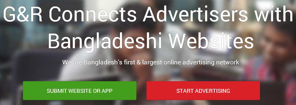 Green Red Advertising