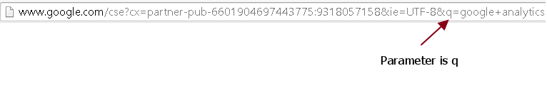query parameter 2