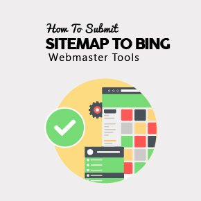 How To Submit Sitemap To Bing Webmaster Tools 1