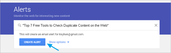 Top 7 Free Duplicate Content Checker Tools On The Web 7