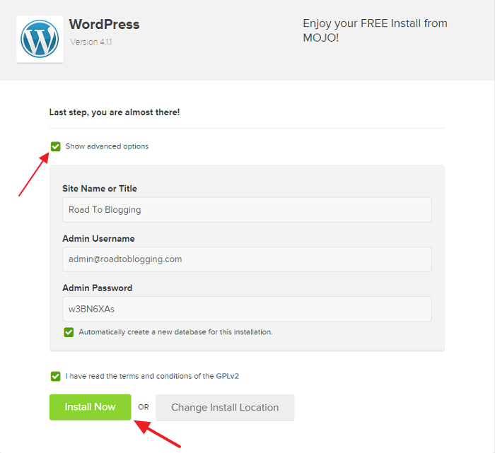 Bluehost WordPress Hosting Coupon [current_date format=Y] - $3.95/mo + FREE Domain! 11