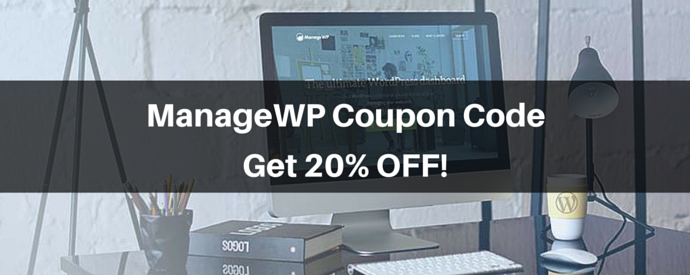 ManageWP Coupon Code