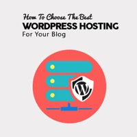 How To Choose The Best WordPress Hosting For Your Blog 39