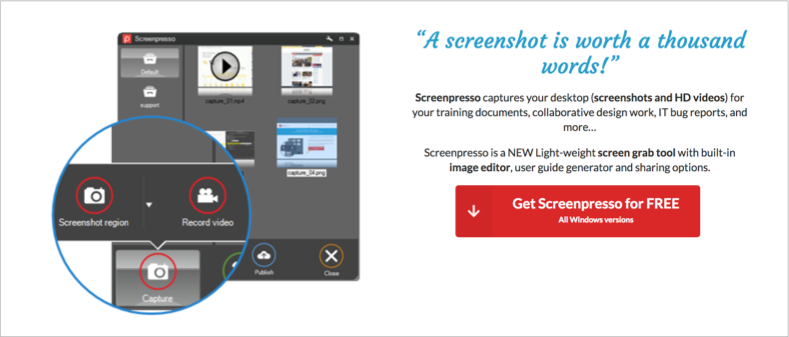 20 Best Free Screenshot Tools & Extensions for Mac & Windows 6