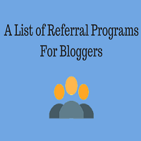 20+ High Paying Referral Programs To Make Money Online In 2019 11