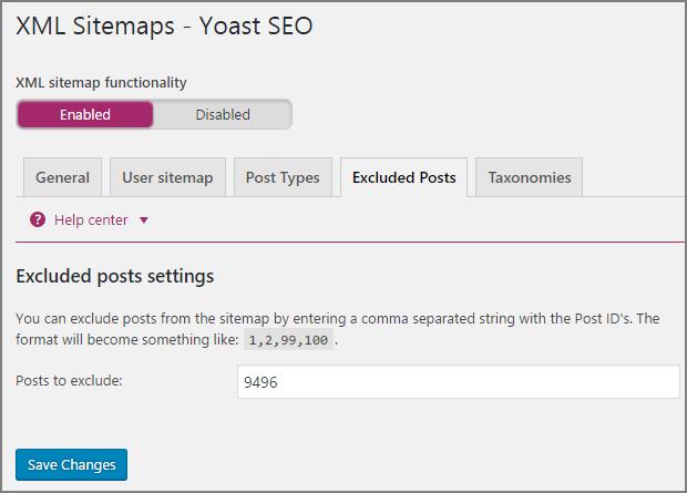 How to Setup WordPress Yoast SEO Plugin (A Photo Tutorial) 25