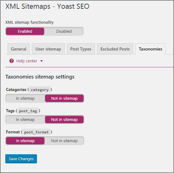 How to Setup WordPress Yoast SEO Plugin (A Photo Tutorial) 26