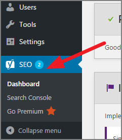 How to Verify WordPress Blog In Google Search Console 2