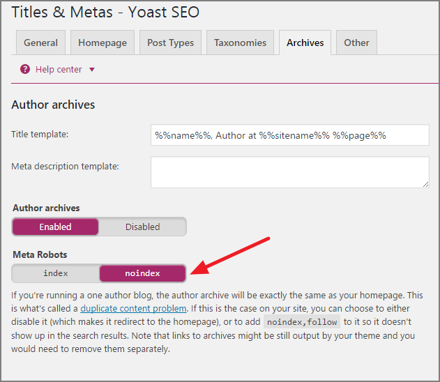 How to Setup WordPress Yoast SEO Plugin (A Photo Tutorial) 15