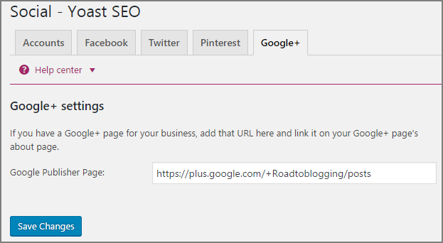 How to Setup WordPress Yoast SEO Plugin (A Photo Tutorial) 21