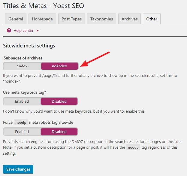 How to Setup WordPress Yoast SEO Plugin (A Photo Tutorial) 16