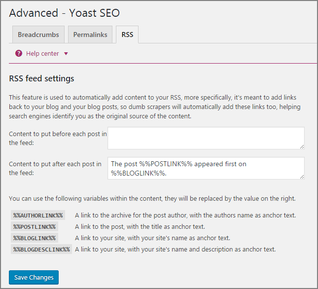 How to Setup WordPress Yoast SEO Plugin (A Photo Tutorial) 30