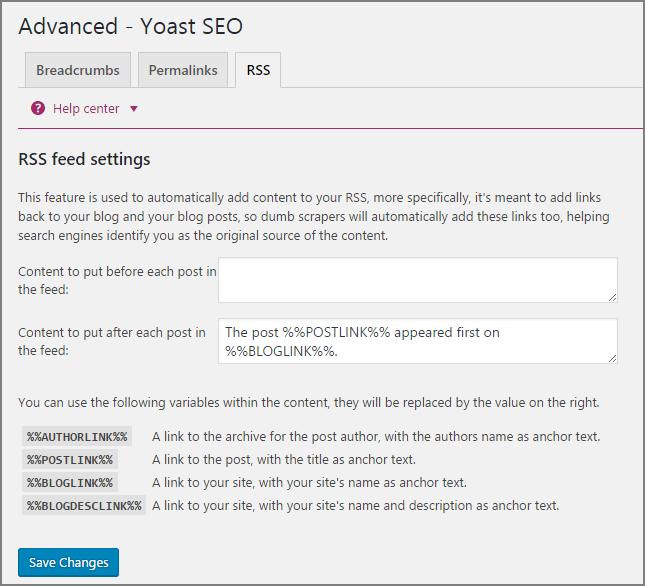 How to Setup WordPress Yoast SEO Plugin (A Photo Tutorial) 30