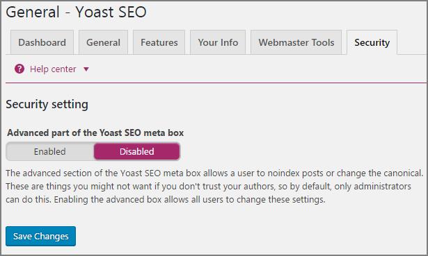 How to Setup WordPress Yoast SEO Plugin (A Photo Tutorial) 8