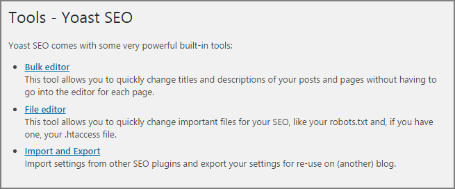 How to Setup WordPress Yoast SEO Plugin (A Photo Tutorial) 31