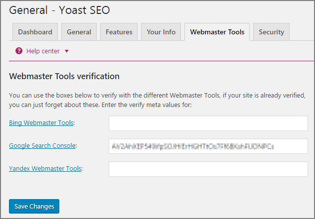 How to Setup WordPress Yoast SEO Plugin (A Photo Tutorial) 7