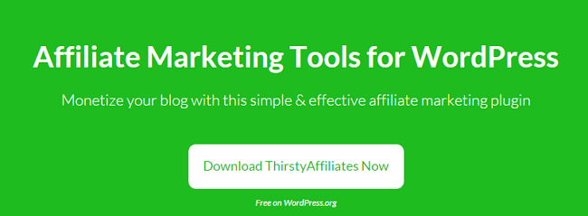 Affiliate Marketing Tools for WordPress