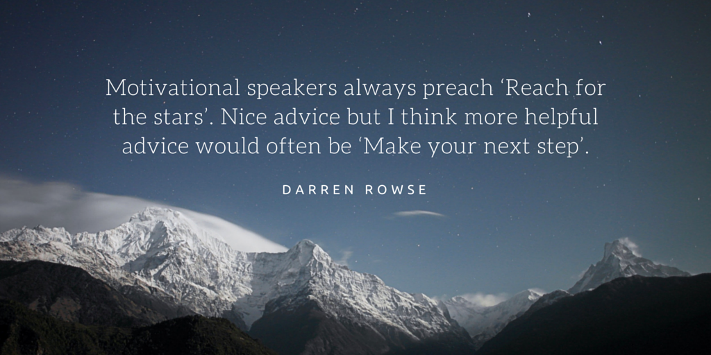 10 Amazing Darren Rowse Quotes That Might Change Your Blogging Life 11
