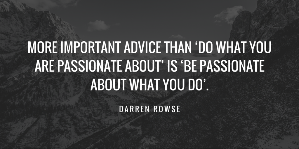 10 Amazing Darren Rowse Quotes That Might Change Your Blogging Life 4