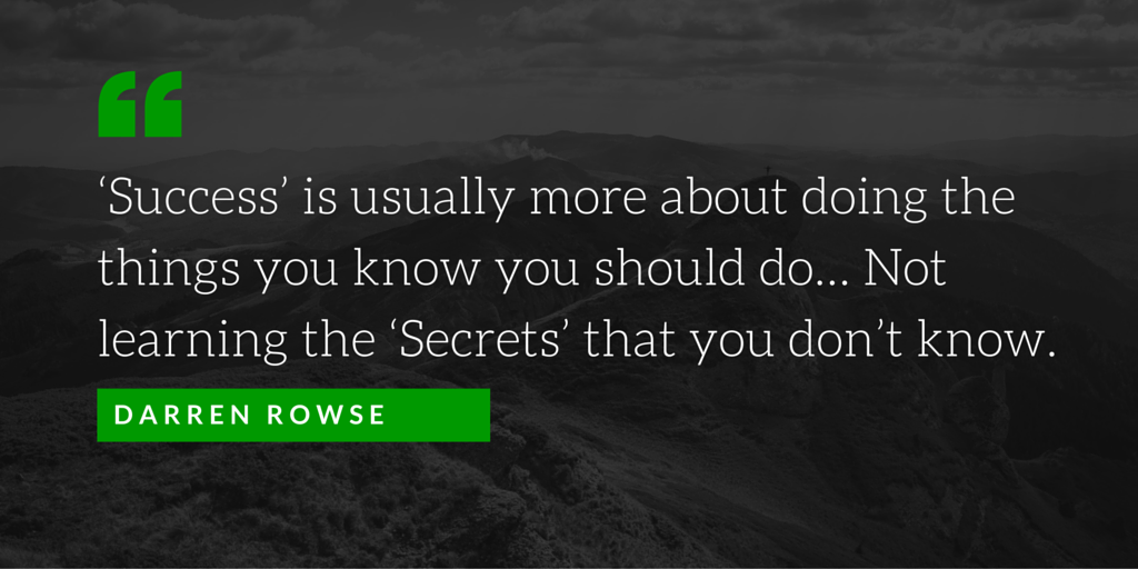 10 Amazing Darren Rowse Quotes That Might Change Your Blogging Life 9