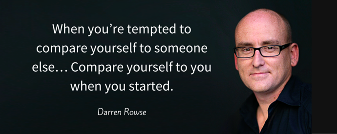 10 Amazing Darren Rowse Quotes That Might Change Your Blogging Life 1