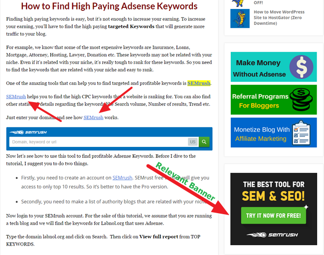 11 Best WordPress Plugins For Smart Affiliate Marketers 1