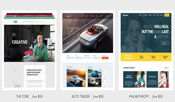Themefuse WordPress Themes
