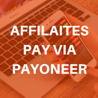 10+ Affiliate Networks & Programs That Pay Through Payoneer 4